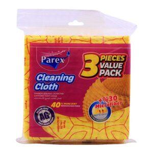 Салфетки для чистки Parex — 3 шт.