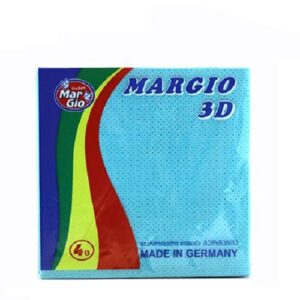 Салфетки MARGIO 3D — 4 шт.